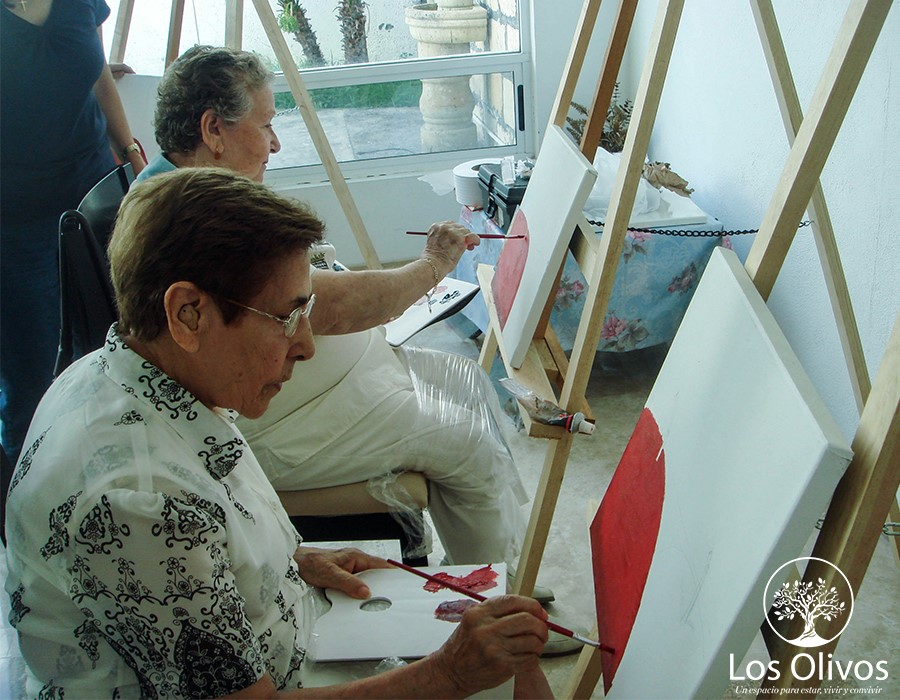 Asilos para ancianos en Monterrey